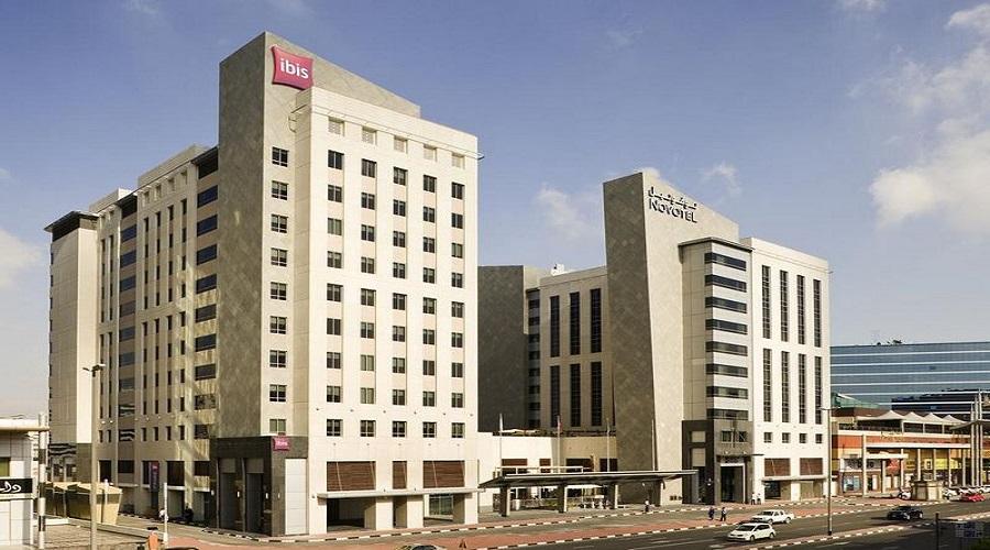 هتل های 3 ستاره در تور دبی