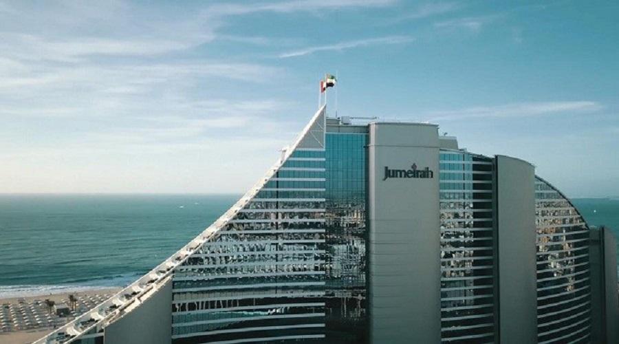 هتل های 5 ستاره در تور دبی